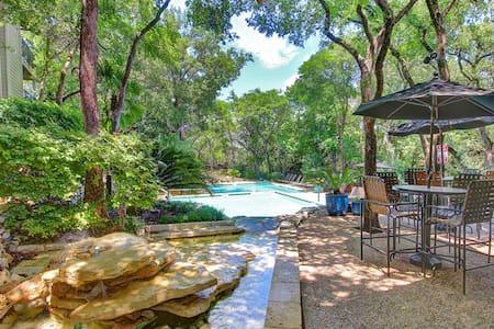 Fantastic apt next to Zilker Park - Austin - Apartemen