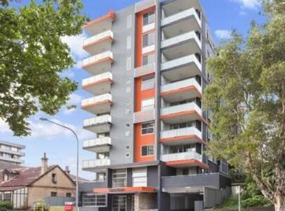 2 br apartment at Sydney 2nd CBD