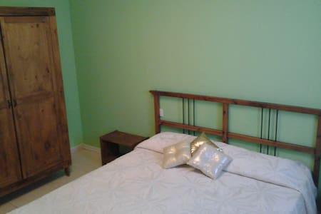 APARTAMENTO MUY TRANQUILO - La Matanza de Acentejo - Apartmen