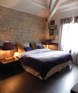 chic B & B - Andilly - Bed & Breakfast