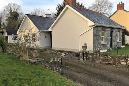 Shannon View Cottage West Clare Irl