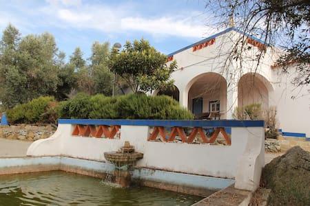 Herdade Pomar das Almas - Casa das Pedras - Montemor-o-Novo - Apartment