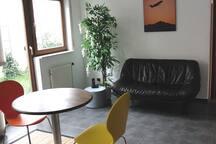 Apartment Herlikofen