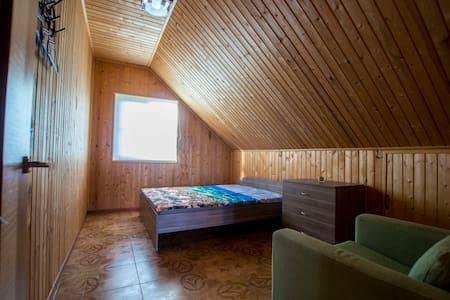 Квартира под ключ - Temryukskiy - Apartment