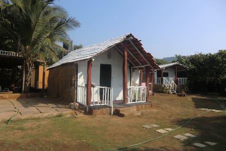 Standard Hut @ Agonda Heritage - Choza