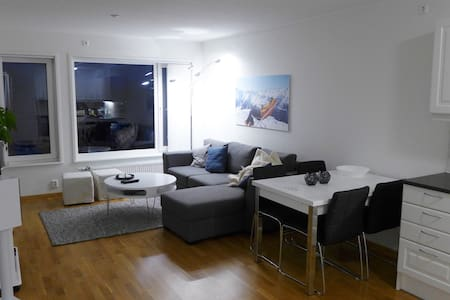 Ny leilighet midt i sentrum! - Wohnung
