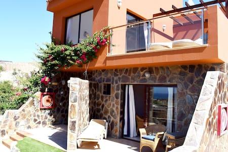 VIP Villa in Anfi Tauro Golf - Mogan - Villa