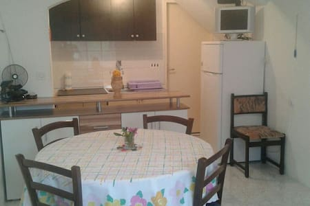 A nice and peacefull apartment - Zadar