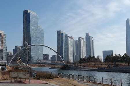 ◆Lignum Vitae in Songdo, Incheon◆
