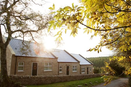 The Old Stables Knitsley, Cottage No. 2 - Lanchester - Banglo