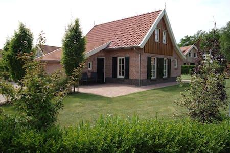 Buitengoed Het Lageveld - 59 - Ház