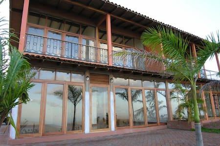Casa Kitwan de Apoyo