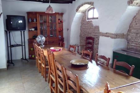 2930009*24*Casa Huerta del Río - Archidona