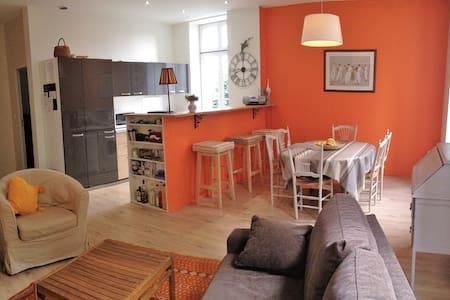 Appartement sur Parc Arènes Romaines Périgueux - Appartamento