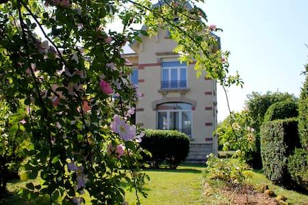La Maison de Ludo - Bazailles - House