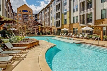 Apartment close to downtown Atlanta - Atlanta - Apartment