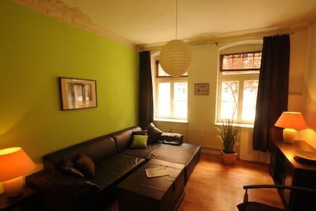 Gemütliches Zimmer in beliebter Lage - Wohnung