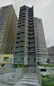 Apto Studio -bairro batel - Apartamento