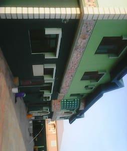 Nice 2-Bedroom Flat in IKORODU, Lagos. Ferry to VI - Appartamento