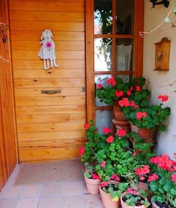 Camprodon, Cozy home - Huis