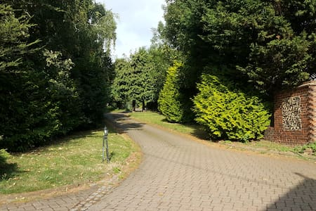 2 bed mansion apartment - Dartford - Apartamento