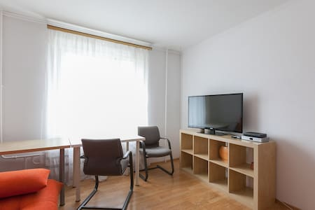 VDNH, Perfect location! - Moskva - Apartment