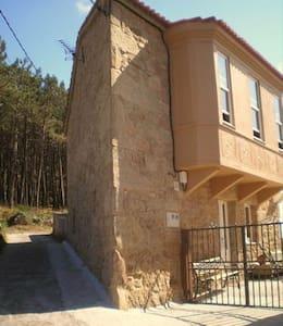 Casa Eulalia - Camariñas - Hus