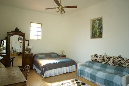 Beautifully Furnished Studio - Buenos Aires - Departamento