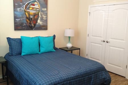 Nemo Cay Resort Townhomes - Townhouse