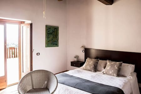 Rosamarino - Casale San Pietro - San Filippo - Bed & Breakfast