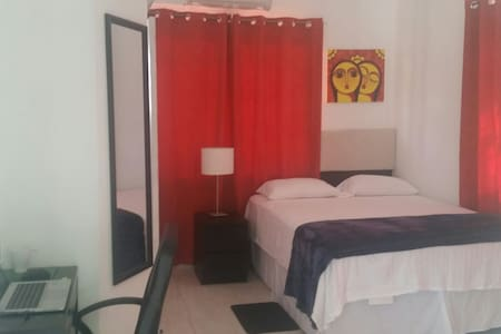 Breezy, comfortable rooms - Penzion (B&B)