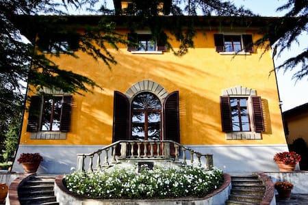 Villa Poggio Bartoli Appartments - Apartmen