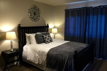 Wasatch Mountains Value Stay - Wohnung