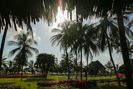 Relax at Villa Mambrui in Malindi - Malindi - Villa