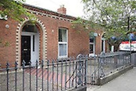 4 Bed Home on SCR Dublin 8 - House