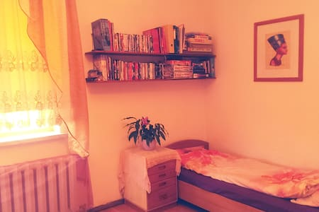 2 pokoje/2 rooms-cheap/2 chambers - Opole - Appartement
