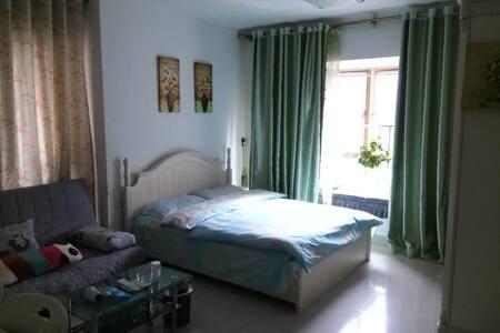湖南省长沙市15367820192 近洪山桥,解放军163医院,长沙大学附近温馨公寓 - Apartamento