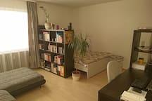 Moderne, ruhige, schöne Wohnung in Warmbronn