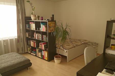 Moderne, ruhige, schöne Wohnung in Warmbronn - Leonberg