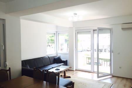 Apartment Drini - Wohnung