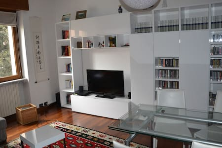 only for members - Verona - Apartment