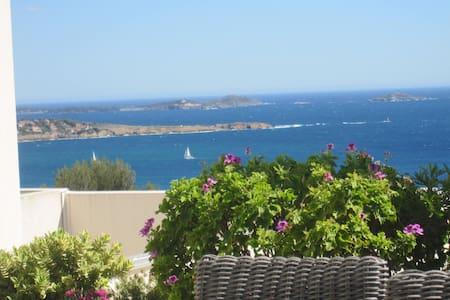 Des vacances au soleil  , et face à la mer ... - Apartamento
