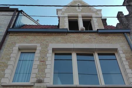Lovely home in Nieuwpoort. - Haus