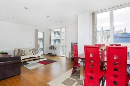 Lux Apartment in Zone 1/2 w Balcony