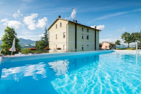 B&B Borella a Cavola di Toano - Bed & Breakfast