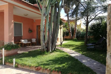 Villa Giulia - Punta Milocca - Villa