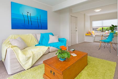 Self-contained recently renovated - Whangaparaoa - Bed & Breakfast
