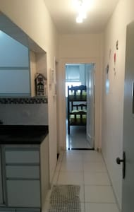 Comfort in the Pearl of the Atlanti - Guarujá - Apartment