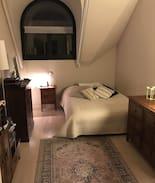 Picture of Chambre à versailles