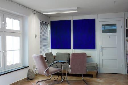 Loft mit Atmosphäre - Amburgo - Loft